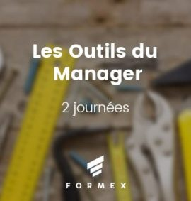 Formation Outils du Manager Responsable